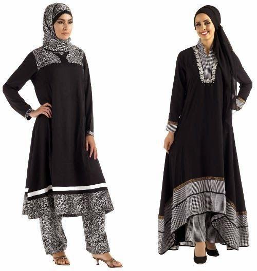 Salwar Kameez Baju Muslim India Terbaru Untuk Pesta 2015 Baju Muslim Model Pakaian Hijab Gaya Hijab