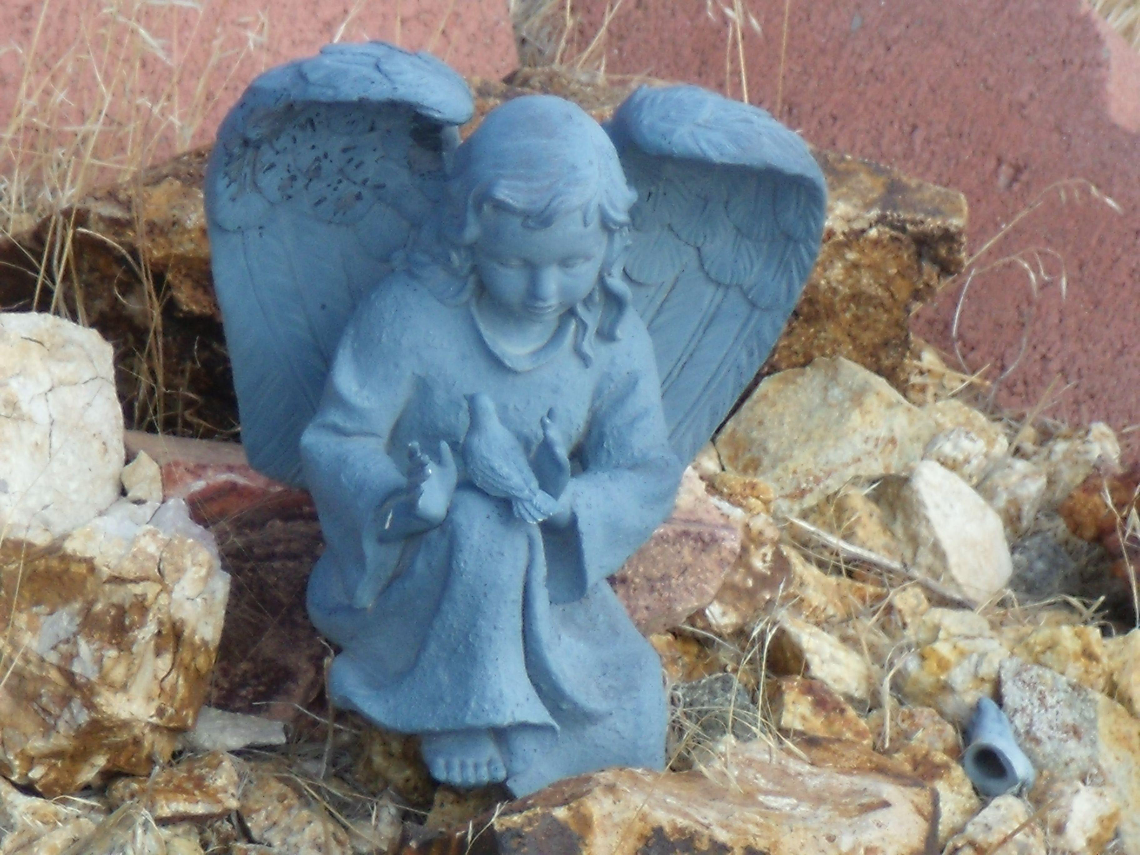 Love angels.....<3