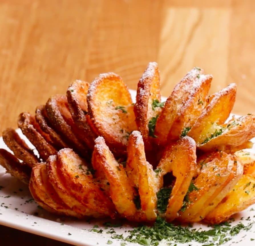 Photo of 6 köstliche Kartoffelrezepte –  Holen Sie sich das Rezept.  – #bakingrecipes #c…