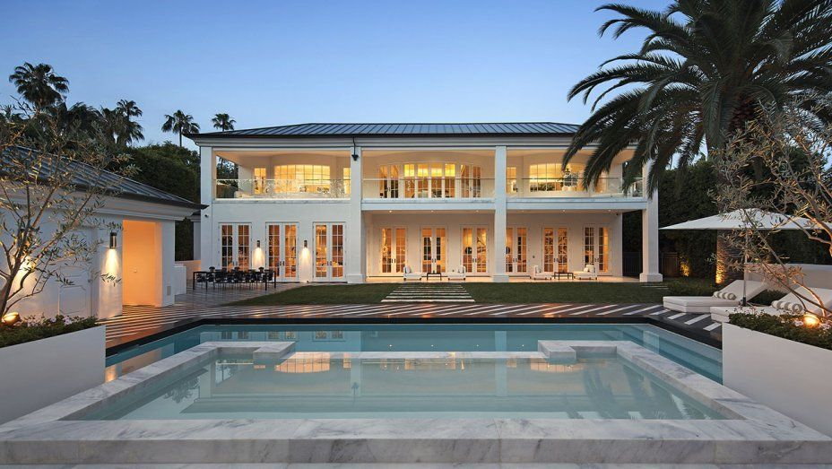 Checkout Interior Photos Of Boxer Floyd Mayweather S Massive New