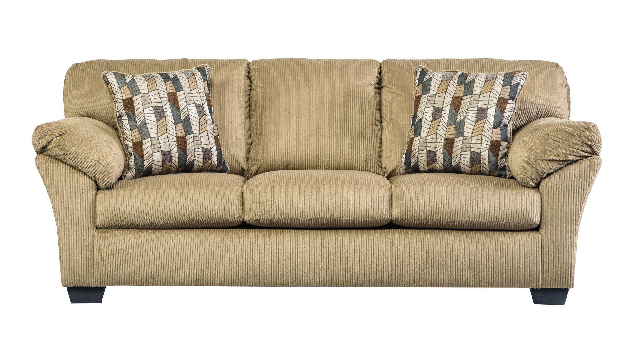 Aluria Sofa Retro Sofa Queen Size Sleeper Sofa Ashley Furniture Sofas
