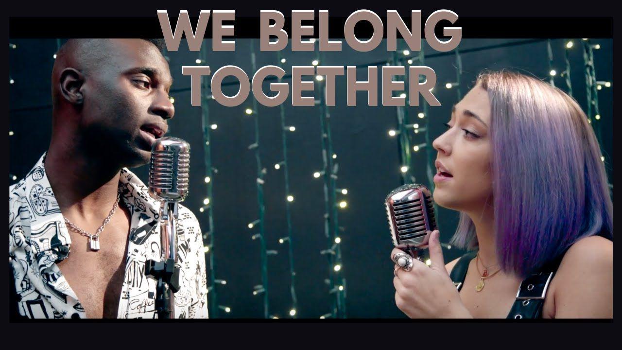 We Belong Together Mariah Carey (Ni/Co Cover) in 2020