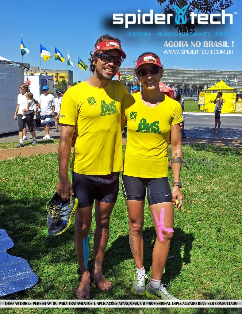 Equipe BMS - Brasília Multi Sports Modalidade: Corrida de Aventura