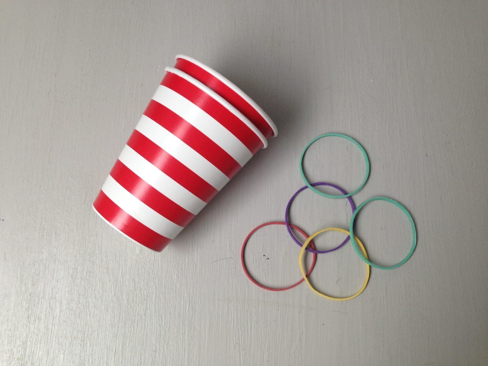 41++ Rubber band powered crafts information