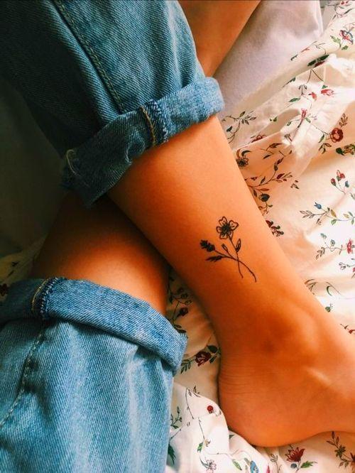 Mini Tattoos Best Friends _ Mini Tattoos
