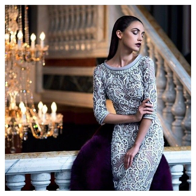 Inspired by the mystique and intricacy of the arabesque mosaic. Ralph and Russo designs never disappoint with their elegant and majestic style. Double-tap and tag the first friend that comes to mind at the sight of this gown! #instaloveالرياض #الخبر #الظهران #جدة #البحرين #دبي #الامارات #عمان #قطر #مسقط #عرض #ازياء #فاشن #موهبة #الدوحة #عرب #عربي #عربية #hautearabia #beautiful #couture #ralphandrusso #love #photoshoot #beauty #fashion #luxury #fashionweek