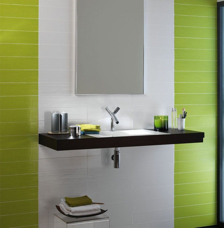 ROCCIA supply this product. Bulevar Pistacho 10x40 | Inspiration ...