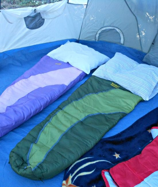 Photo of Camping Must Haves | 10 must have family camping supplies