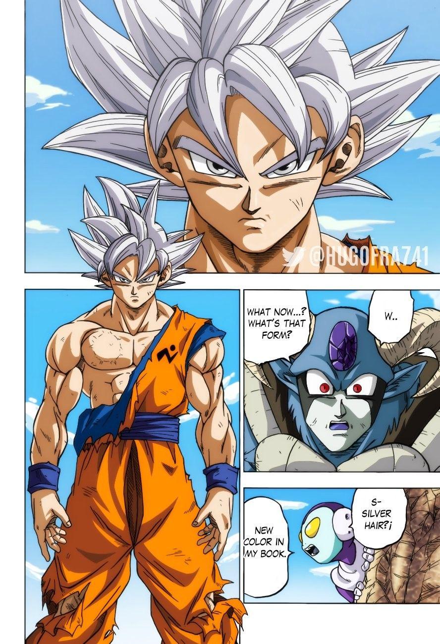 Desenha E Posta No Statu Dragon Ball Super Artwork Anime Dragon Ball Super Dragon Ball Artwork