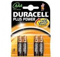 Duracell Plus Battery Aaa 81275396 Aaa Batteries Duracell