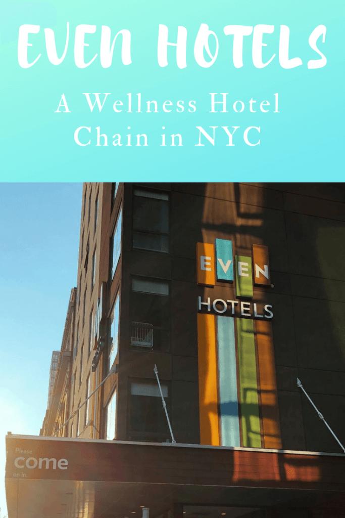 Even Hotel Brooklyn Nyc Nyc Hotels Hotels Resorts United