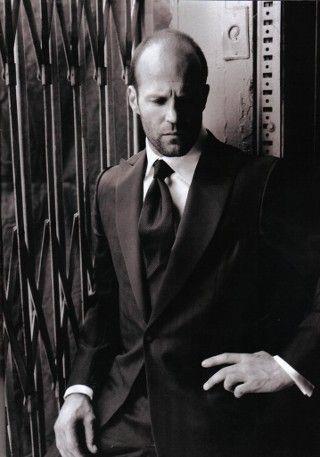 Jason Statham....so so so hot!!