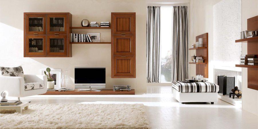 Soggiorni classici nel 2019 | Design per il soggiorno ...