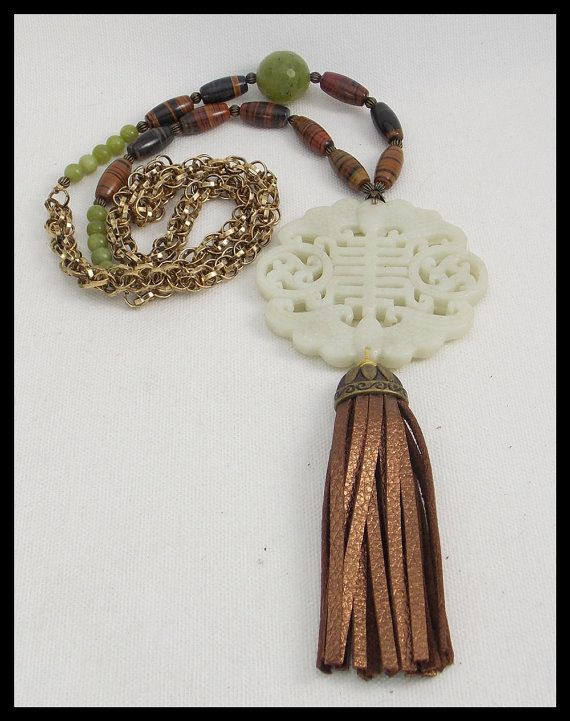 Hey, I found this really awesome Etsy listing at https://www.etsy.com/listing/474557950/white-jade-handcarved-jade-pendant