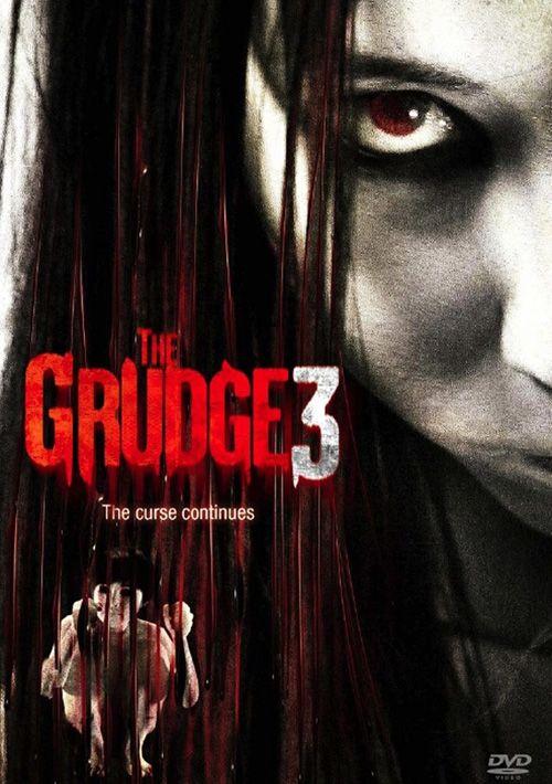 The Grudge The Grudge The Grudge Series Photo 23271953 Fanpop Fanclubs The Grudge Horror Movies The Grudge Movie