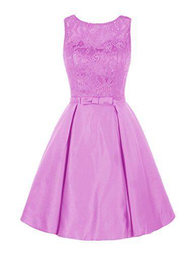 Find Dress Damen Vintage Cocktailkleid Satin Abiballkleid 40s 50s ...