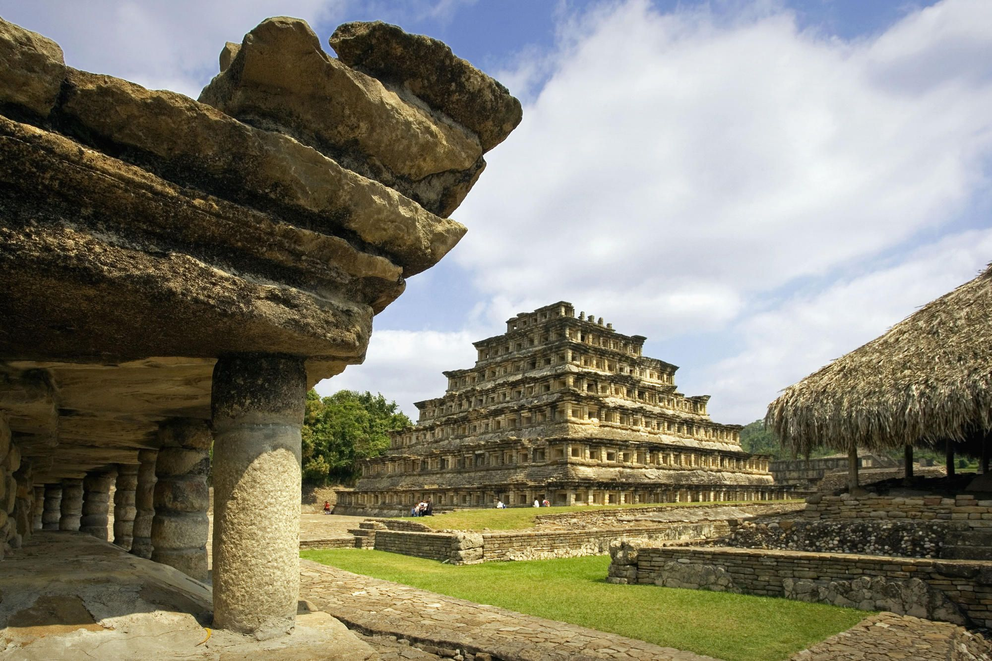 El Tajín, Veracruz, Mexico