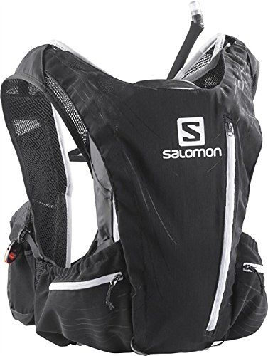 Salomon Advanced Skin 12 Set Continue To The Product At The Image Link This Is An Affiliate Link Runnin Running Accessories Running Pack Hydration Pack