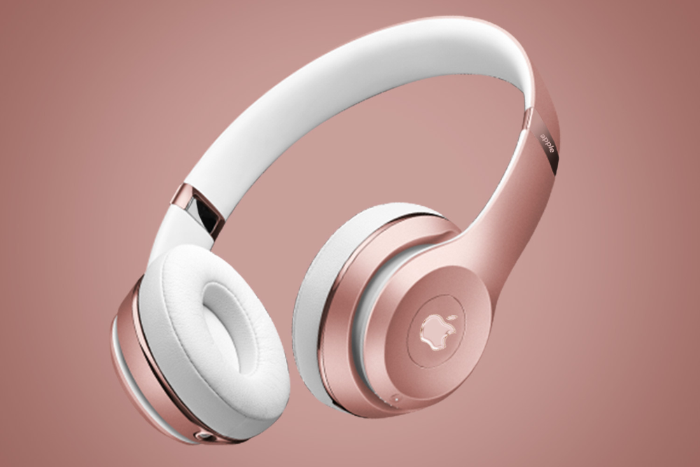 Rumor Apple Developing Over The Ear Wireless Headphones With Swappable Parts Apple World Today Studio Headphones Wireless Headphones Headphones