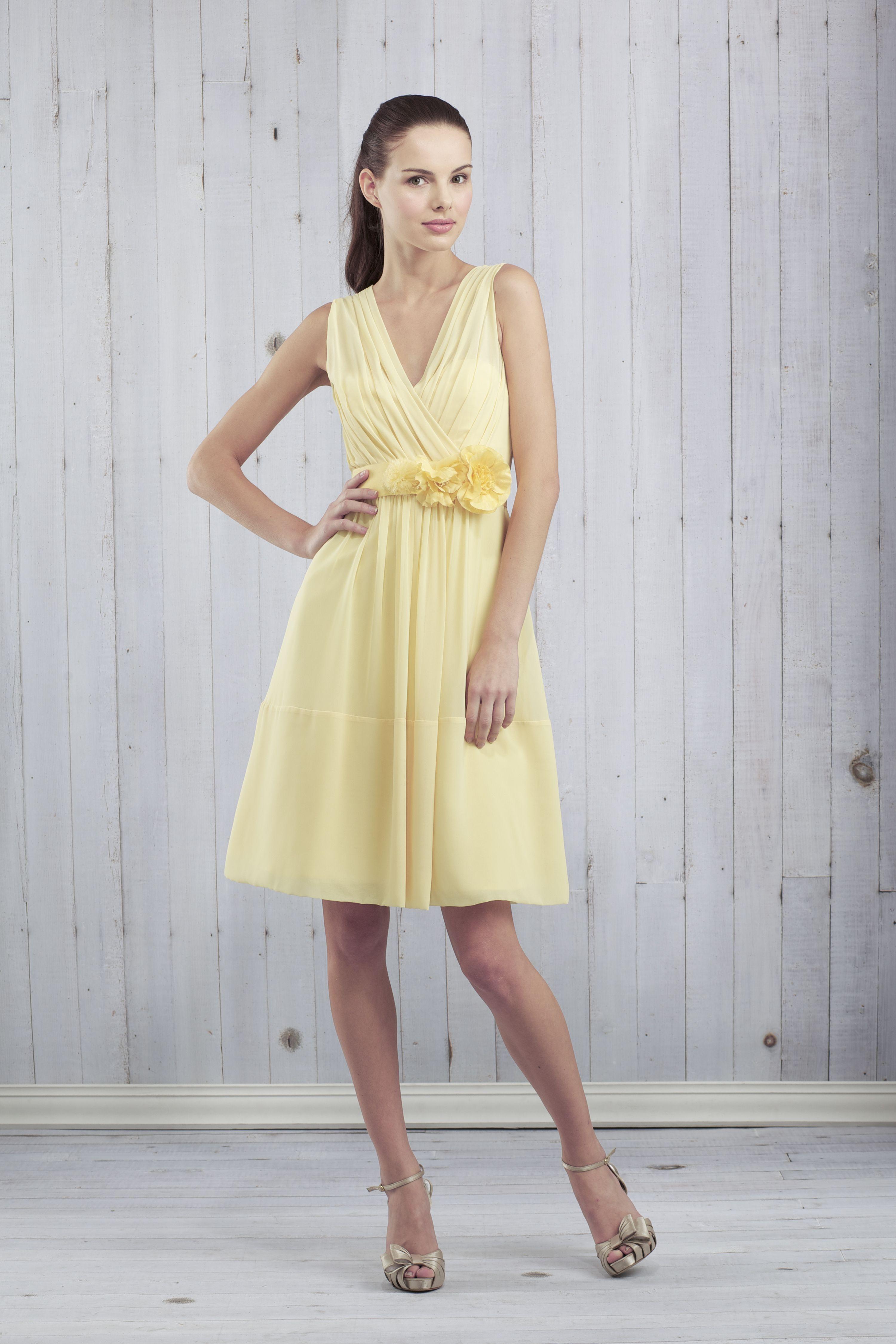 Jenny yoo cori at bella bridesmaid cocktail dresses