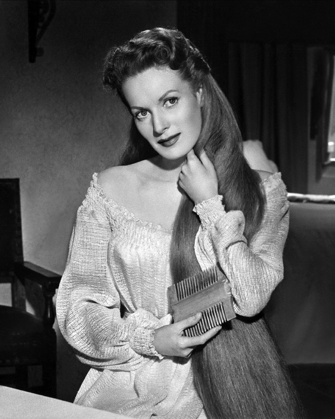 Lady Godiva Of Coventry 1955 Reunion Finale Maureen Ohara