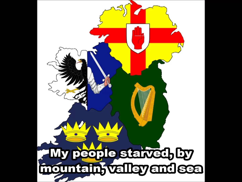 Irish County Easter Lily Pin Badge Irish GAA Republican 1916 Dublin crest.