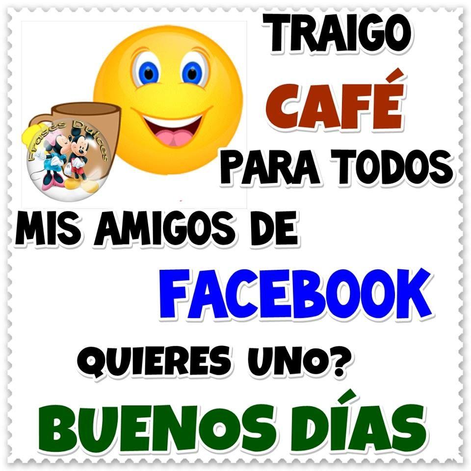 Frases De Buenas Tardes Para Facebook