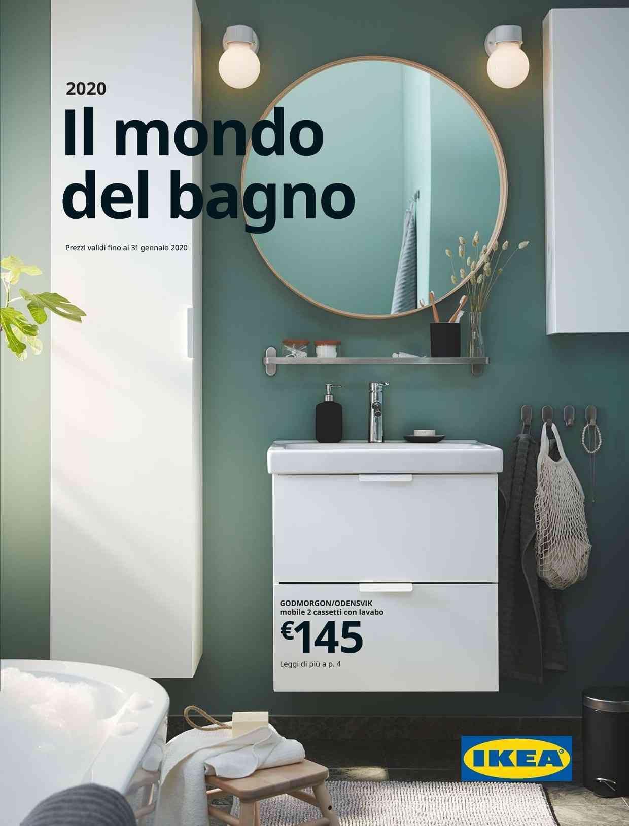 Crea La Tua Camera Ikea guarda il catalogo online ikea il mondo del bagno e crea il