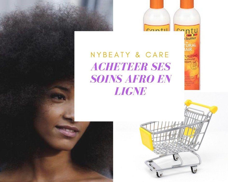Acheter Ses Produits Capillaires En Ligne Au Cameroun Nybeauty Care Afro Care Website