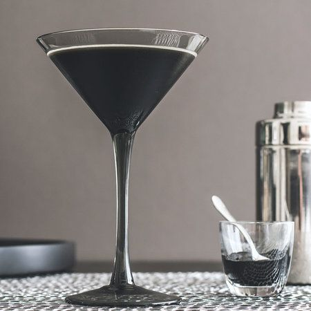 FWx Black Halloween Cocktails That Are Scary Delicious FWx Drinks - halloween cocktail ideas