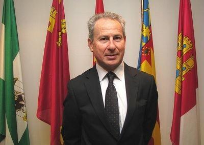Los regantes murcianos piden el cese del presidente de la Confederación del Segura
