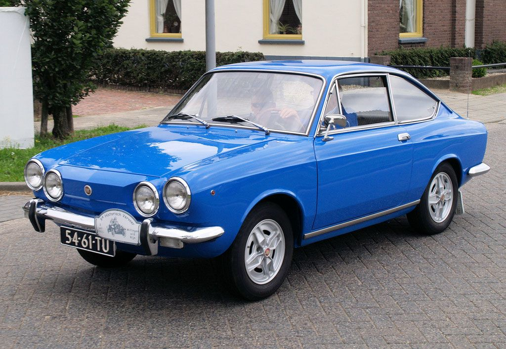 1972 fiat 850 sport coup ccc fiat pinterest fiat 850 fiat and sports. Black Bedroom Furniture Sets. Home Design Ideas
