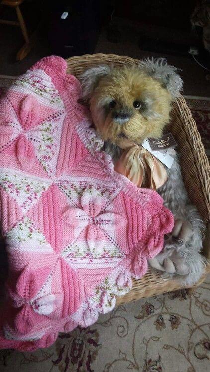 Lovely blanket