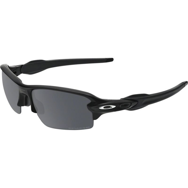 4fca23473ae Oakley Men s Flak 2.0 Polarized Sunglasses