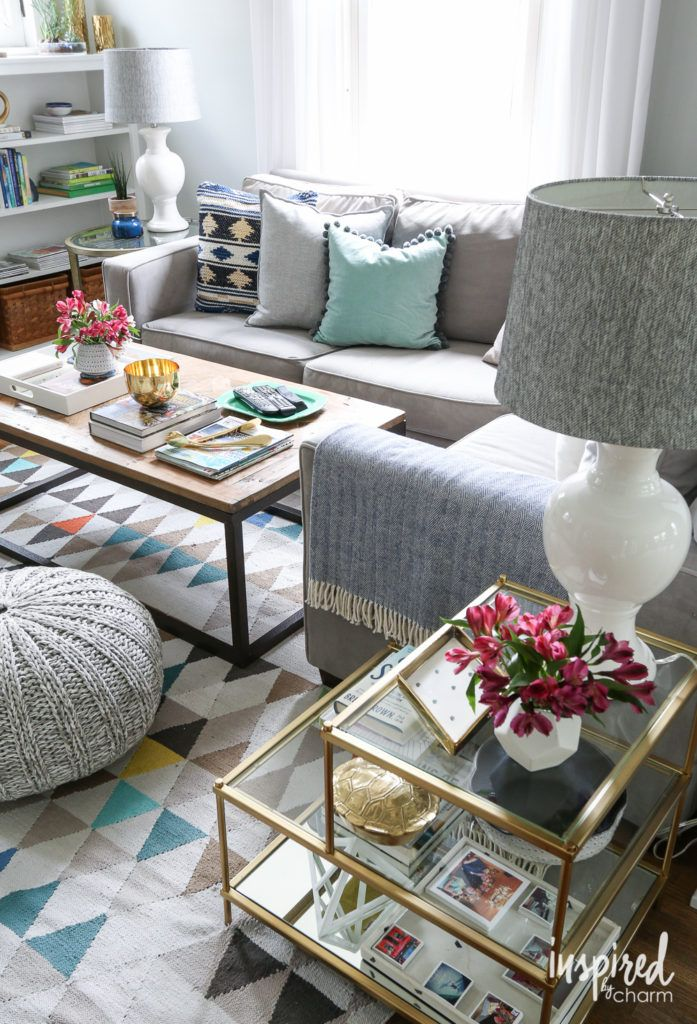 Mix And Match Lamps Lamps Living Room Living Room Table Matching Furniture