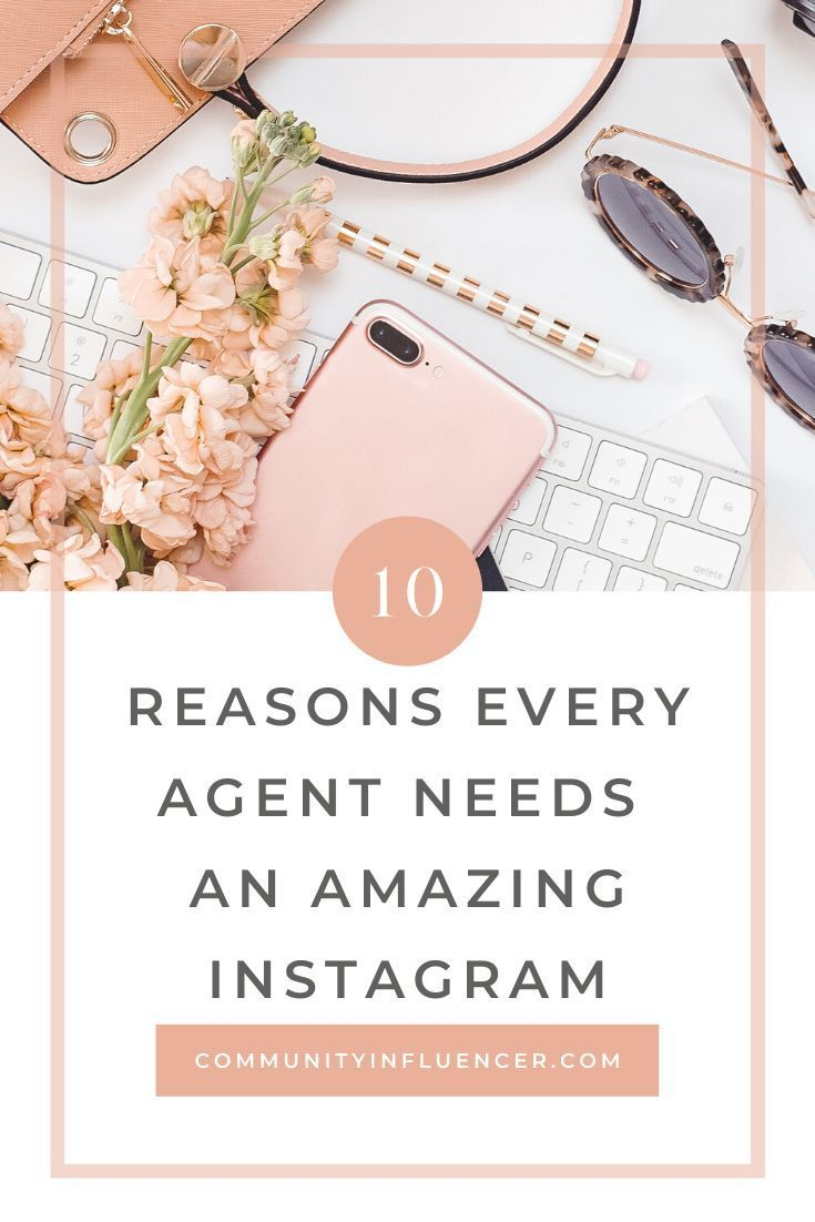 Instagram for Real Estate: How to Get More Followers