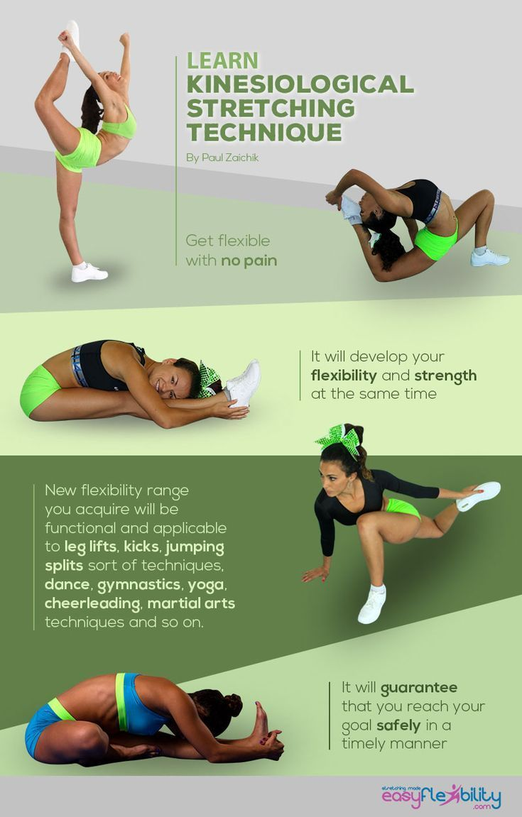 Overstretching for the skills you want. You need more flexibility than you think you do. #cheerworkouts