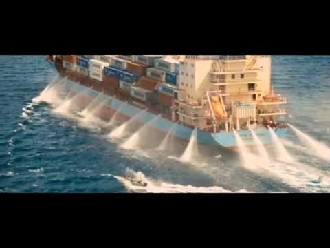 ▶ Capitão Phillips - Trailer Legendado - YouTube Itaú Pompéia - 15/11