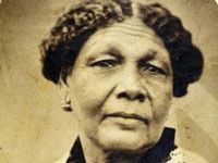 """Mary Seacole was a Jamaican. She was a role model for black nurses in England. She served during the Crimean War and has been a forgotten hero."""