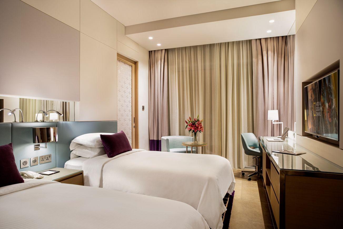 Premium Two Bedroom Suite Tween Bedroom Two Bedroom Suites Tween Bedroom Hotel Apartment