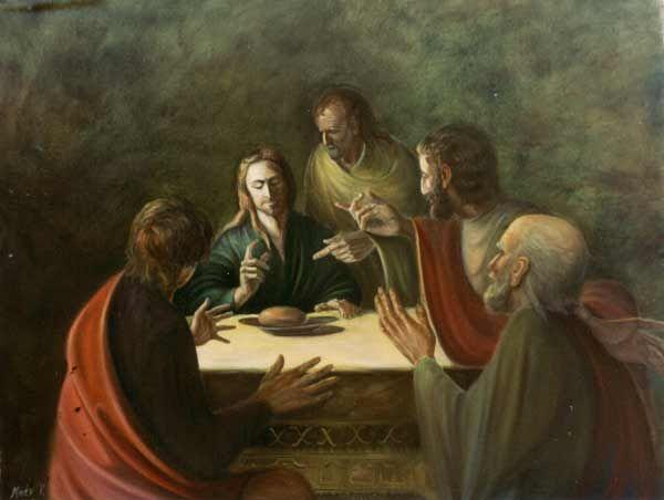Christian Fine Art Original Masters Classic Oil Paintings Christian Paintings Classic Oil Paintings Christian Imagery