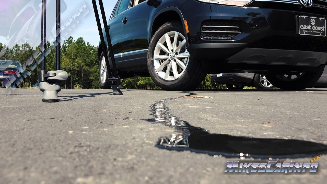 Water from AC Leaking Under Vehicle Vehicles, Leaks, Water