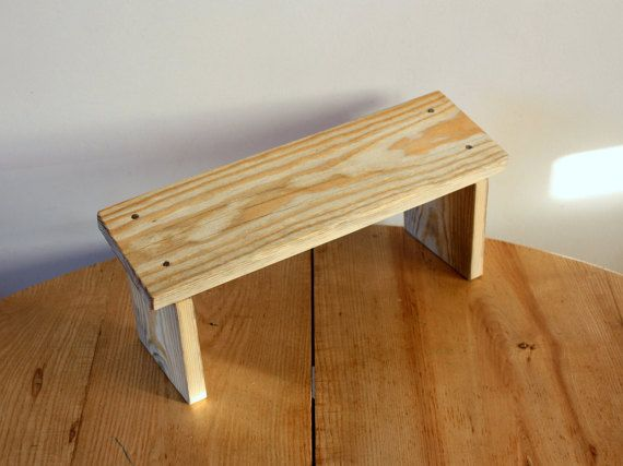 Cool Wooden Prayer Stool Meditation Kneeling Bench By Andrewgaddart Wooden Chair Designs For Living Room Andrewgaddartcom