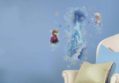 Muurstickers Baby & Kinderen Voor Meisjes Shop 2 - wall-art.nl