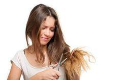 7 remedios caseros para nutrir y reparar el cabello maltratado