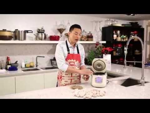 How to make black garlic - YouTube