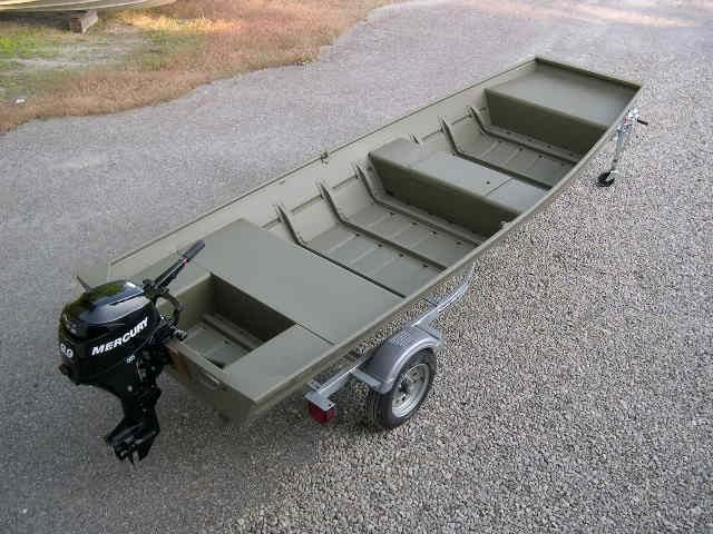 Jon boat similar to the one i may be getting tin boats for Fish finder for jon boat