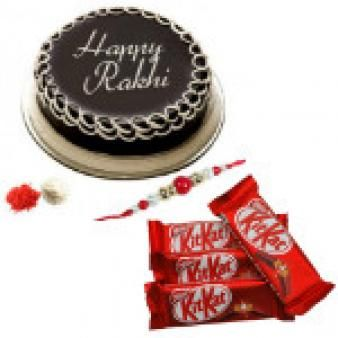 Online Rakhi Gifts To Indore Contact At 8288024441 Or