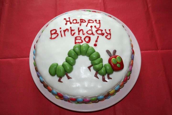 VHC Cake