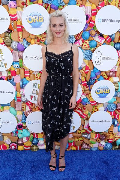 Zimmer Childrenu0027s Museumu0027s 3rd Annual We All Play Fundraiser   What Are The  Stars Up To Today?   Pinterest   Leighton Meester, Plays And Santa Monica  ...